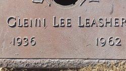 Glenn Lee Leasher