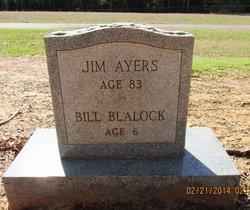 James Henry Jim Ayers