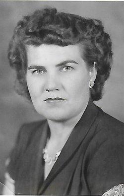 Jessie Alberta Henley
