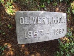 Oliver Tilghman Knode
