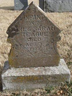 Infant Teague