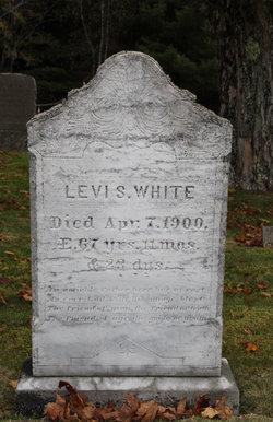Levi Smith White