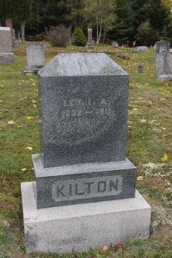 Leverett A. Kilton