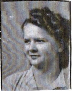 Bessie Marjorie <i>Luke</i> Giddens