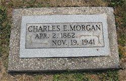 Charles Ellsworth Morgan