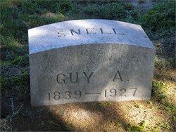 Guy Asa Snell