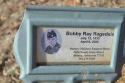 Bobby Ray Ragsdale