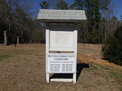 Bivins Community Cemetery