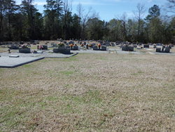 Brownville Pentecostal Holiness Cemetery