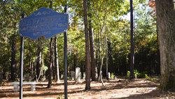 Old Rasberry Cemetery