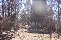 Osborne Mountain Cemetery # 1