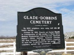 Glade Cemetery