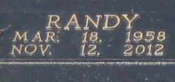 Randy Lee Adair
