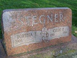 Dorthia E Stegner