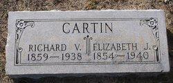 Harriett Elizabeth <i>Jumper</i> Cartin