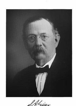 Dr Samuel Andrew Grier, II