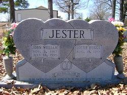 Lottie C Mama <i>Huggs</i> Jester