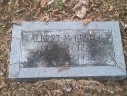 Albert Montgomery Keller
