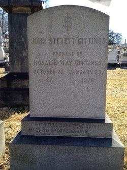 John Sterett Gittings