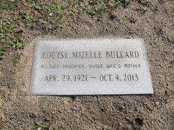 Louise Mizelle Bullard