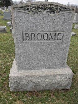 Maggie E. Broome