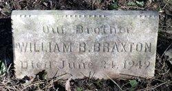 William B. Braxton