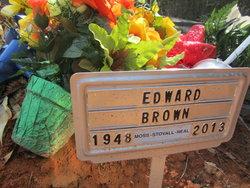 Edward Brown