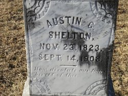 Austin G. Shelton