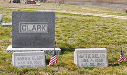 Mattie <i>Orr</i> Clark