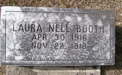 Laura Nell Booth