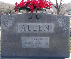 Ethel Fite Allen