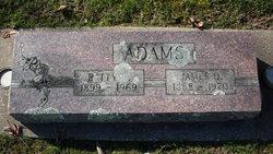 Betty Charlotte Adams