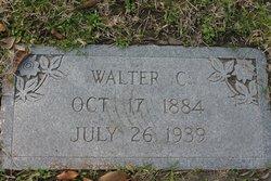 Walter Corin Pridemore