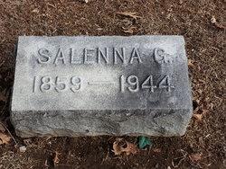 Salenna Gilson <i>Morgart</i> Tillman