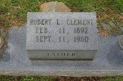 Robert Louis Clement