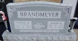 Lorrine Marie <i>Rakers</i> Brandmeyer