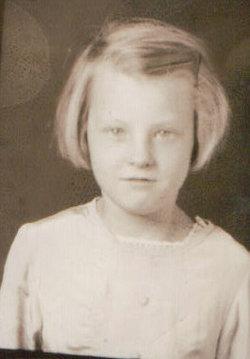 Anna Louise <i>Diskey</i> Adamson