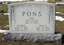 Eva <i>Pons</i> Carns