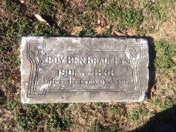 Roy Ben Bradley