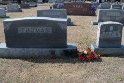 Jack A. Thomas