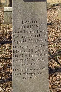 David Dobbins