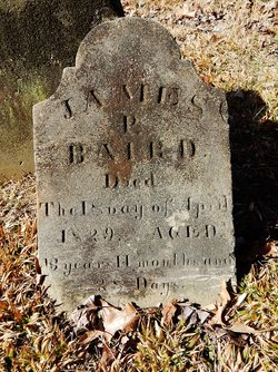James P. Baird