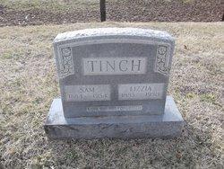 Eliza Jane Lizzie <i>Law</i> Tinch