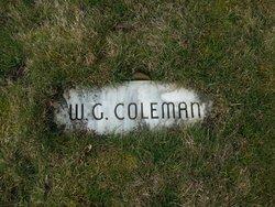 Warren Grant Coleman