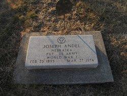 Joseph Andel