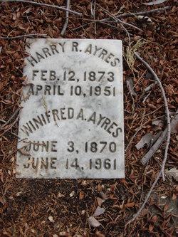 Winifred A. Ayres