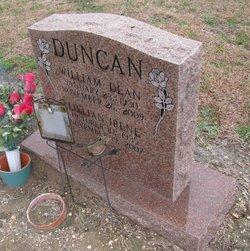 Lillian Irene <i>Wiese</i> Duncan