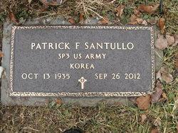 Patrick Frank Santullo