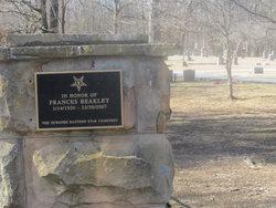 Eastern Star Cemetery