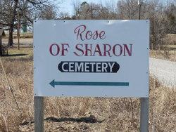 Rose Of Sharon Cemetery